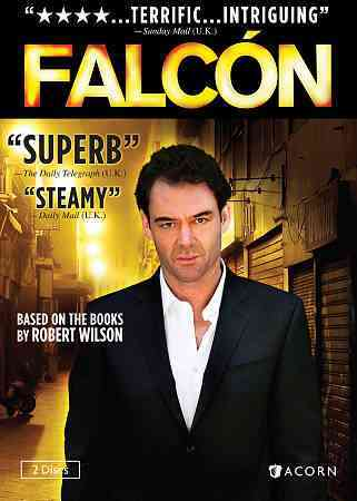 FALCON BY CSOKA,MARTON (DVD)