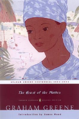The Heart Of The Matter By Greene, Graham/ Wood, James (INT)